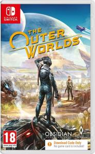 The Outer Worlds (Nintendo Switch) Thumbnail 0