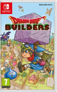 Dragon Quest Builders (Nintendo Switch) Thumbnail 0