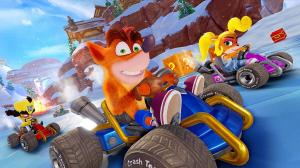 Crash Team Racing Nitro-Fueled (Xbox One) Thumbnail 4