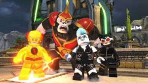 Lego DC Super-Villains (PS4) Thumbnail 2