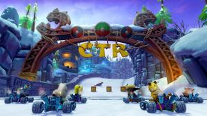Crash Team Racing Nitro-Fueled (Xbox One) Thumbnail 1