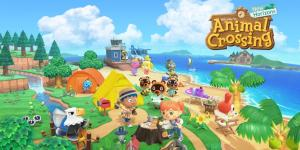 Animal Crossing: New Horizons (Nintendo Switch) Thumbnail 1