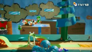 Yoshi's Crafted World (Nintendo Switch) Thumbnail 5