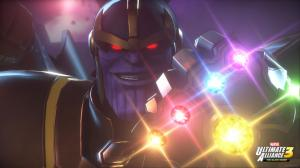 MARVEL ULTIMATE ALLIANCE 3: The Black Order (Nintendo Switch) Thumbnail 3