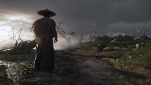 Ghost of Tsushima (PS4) Thumbnail 1