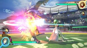 Pokkén Tournament DX (Nintendo Switch) Thumbnail 3
