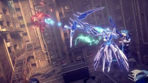 Astral Chain (Nintendo Switch) Thumbnail 6