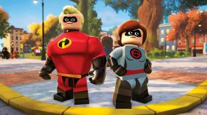 Lego The Incredibles (PS4) Thumbnail 1