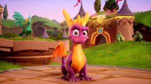 Spyro Reignited Trilogy (Nintendo Switch) Thumbnail 2