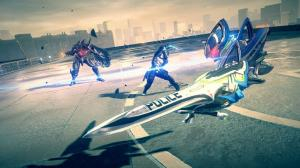 Astral Chain (Nintendo Switch) Thumbnail 5