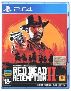 Red Dead Redemption 2 (PS4) Thumbnail 0