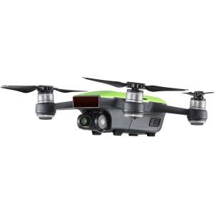 DJI Spark (Meadow Green) Fly More Combo Thumbnail 1