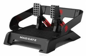 Руль для Xbox One Mad Catz Pro Racing Force Feedback Wheel Thumbnail 3
