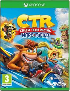 Crash Team Racing Nitro-Fueled (Xbox One) Thumbnail 0