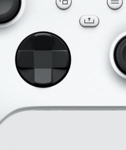 Xbox Series X|S Wireless Controller - White Thumbnail 2