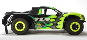 Шорт 1:10 TLR TEN-SCTE 2.0 Short Course Truck 1/10 Brushless Thumbnail 4