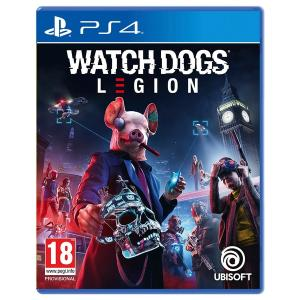 Watch Dogs: Legion (PS4) Thumbnail 0