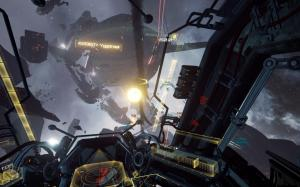 EVE: Valkyrie (PS VR) Thumbnail 2