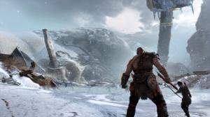 God of War (PS4) Thumbnail 5