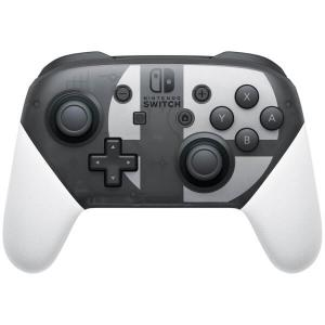 Контроллер Nintendo Switch Pro Controller Super Smash Bros. Ultimate Edition Thumbnail 2
