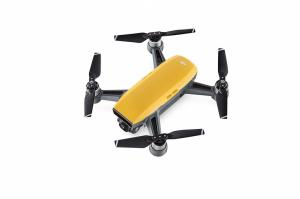 DJI Spark (Sunrise Yellow) Thumbnail 2