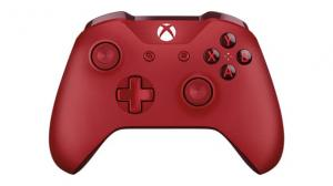 Microsoft Xbox One Wireless Controller - red Thumbnail 0