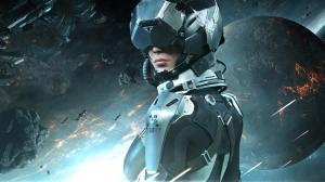 EVE: Valkyrie (PS VR) Thumbnail 3