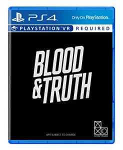 Blood & Truth (PS VR) Thumbnail 0
