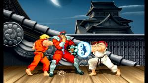 ULTRA STREET FIGHTER II: The Final Challengers (Nintendo Switch) Thumbnail 2