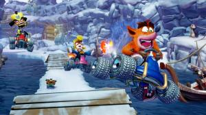 Crash Team Racing Nitro-Fueled (PS4) Thumbnail 4