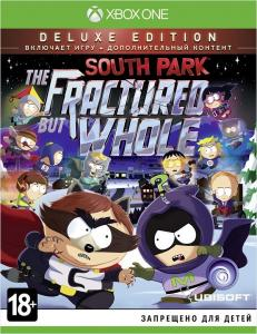 Игра South Park: The Fractured But Whole (Xbox one)
