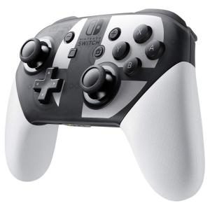 Контроллер Nintendo Switch Pro Controller Super Smash Bros. Ultimate Edition Thumbnail 1