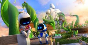 ASTRO BOT Rescue Mission (PS VR) Thumbnail 2