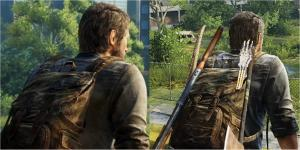 The Last of Us (PS4) Thumbnail 1