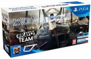 Bravo Team + PS VR Aim Controller (PS VR) Thumbnail 0