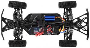 Шорт 1:8 Himoto Mayhem MegaE8SCL Brushless (красный) Thumbnail 1