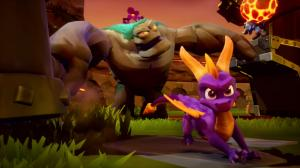 Spyro Reignited Trilogy (Nintendo Switch) Thumbnail 1