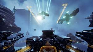 EVE: Valkyrie (PS VR) Thumbnail 1