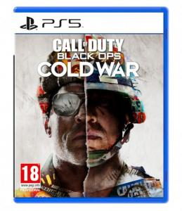 Call of Duty: Black Ops – Cold War (PS5) Thumbnail 0