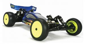 Багги 1:10 Losi 22 Electric Buggy Brushless Thumbnail 1