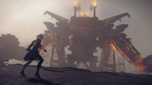 NieR: Automata Game of the YoRHa Edition (PS4) Thumbnail 3