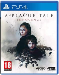 A Plague Tale: Innocence (PS4) Thumbnail 0