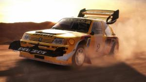 DiRT Rally (PS4) Thumbnail 5