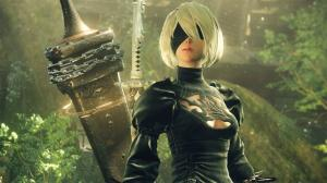 NieR: Automata Game of the YoRHa Edition (PS4) Thumbnail 1