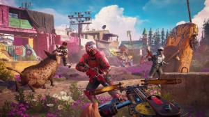 Far Cry New Dawn (PS4) Thumbnail 4