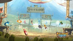 Rayman Legends: Definitive Edition (Nintendo Switch) Thumbnail 5