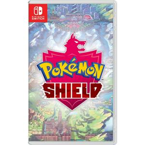 Pokémon Shield (Nintendo Switch) Thumbnail 0