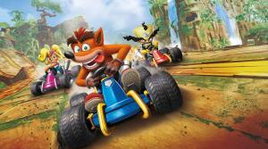 Crash Team Racing Nitro-Fueled (Xbox One) Thumbnail 6