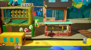 Yoshi's Crafted World (Nintendo Switch) Thumbnail 6