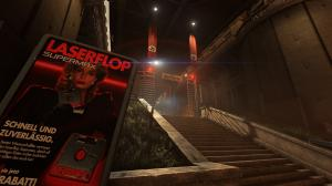 Wolfenstein: Youngblood (Nintendo Switch) Thumbnail 3